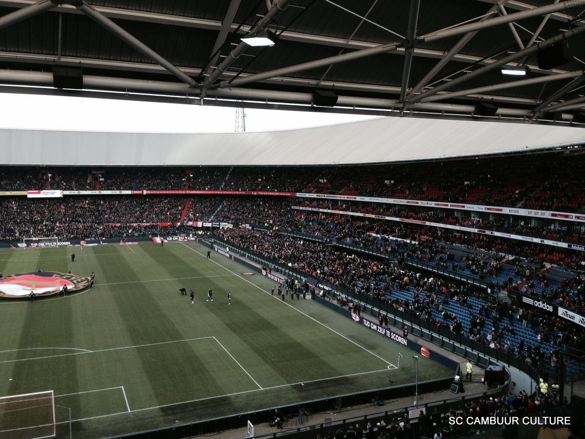 Feyenoord -Cambuur (10)