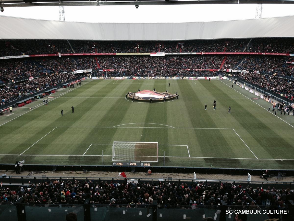 Feyenoord -Cambuur (11)