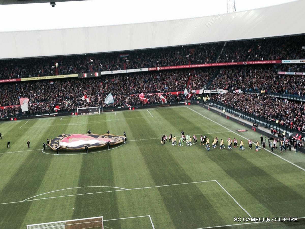 Feyenoord -Cambuur (15)