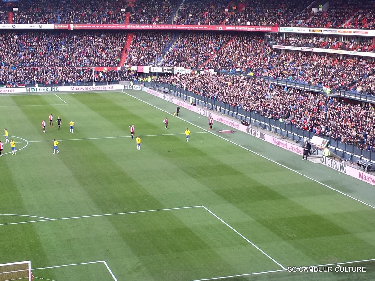 Feyenoord -Cambuur (17)