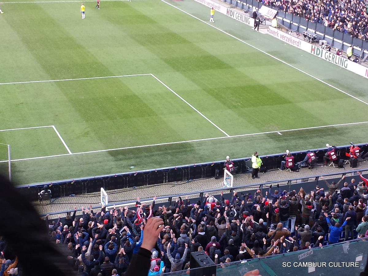 Feyenoord -Cambuur (18)