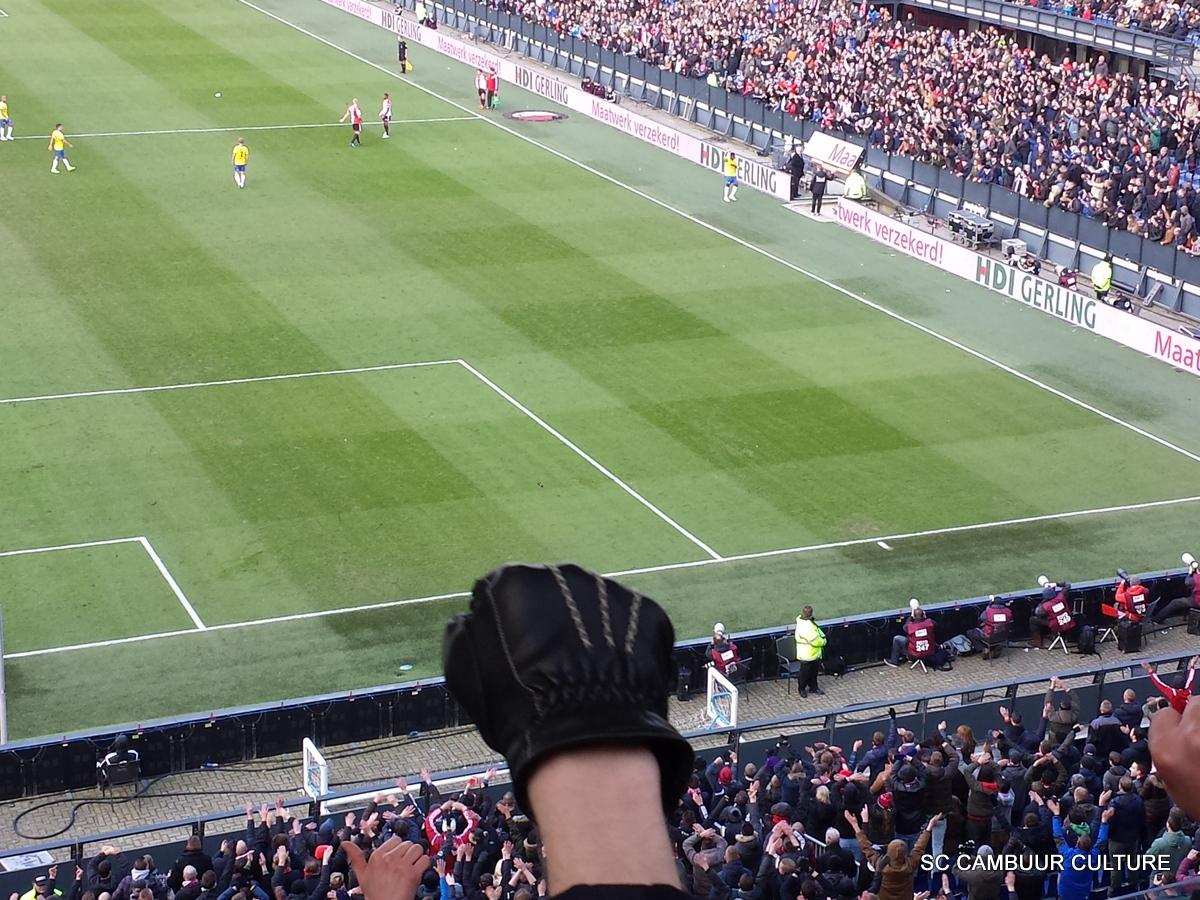 Feyenoord -Cambuur (19)