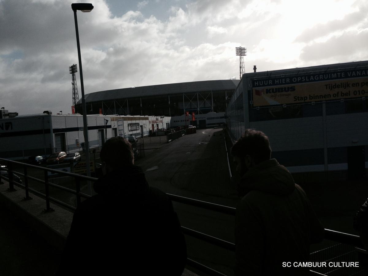 Feyenoord -Cambuur (3)