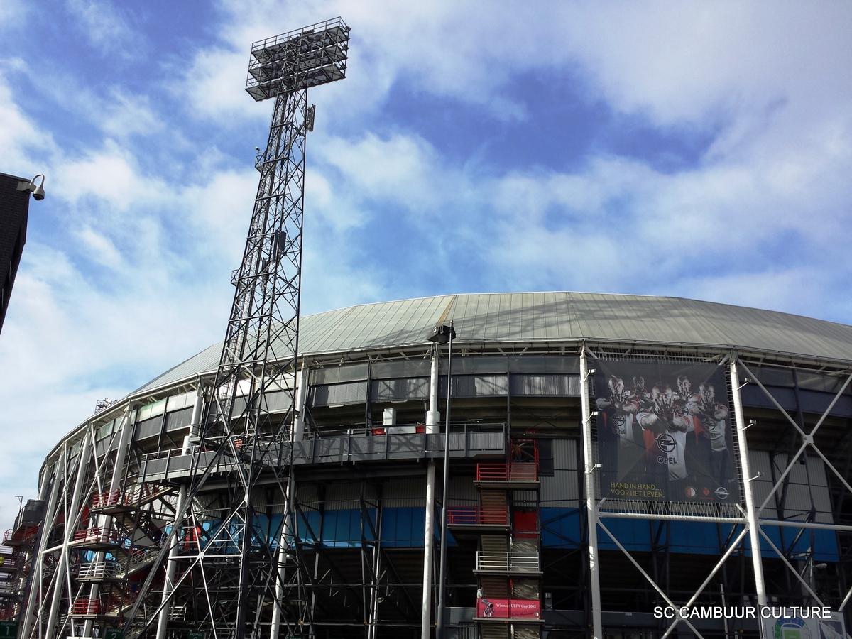 Feyenoord -Cambuur (6)