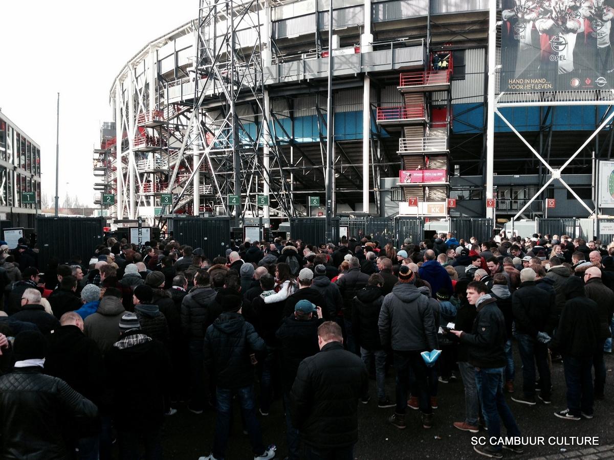 Feyenoord -Cambuur (7)