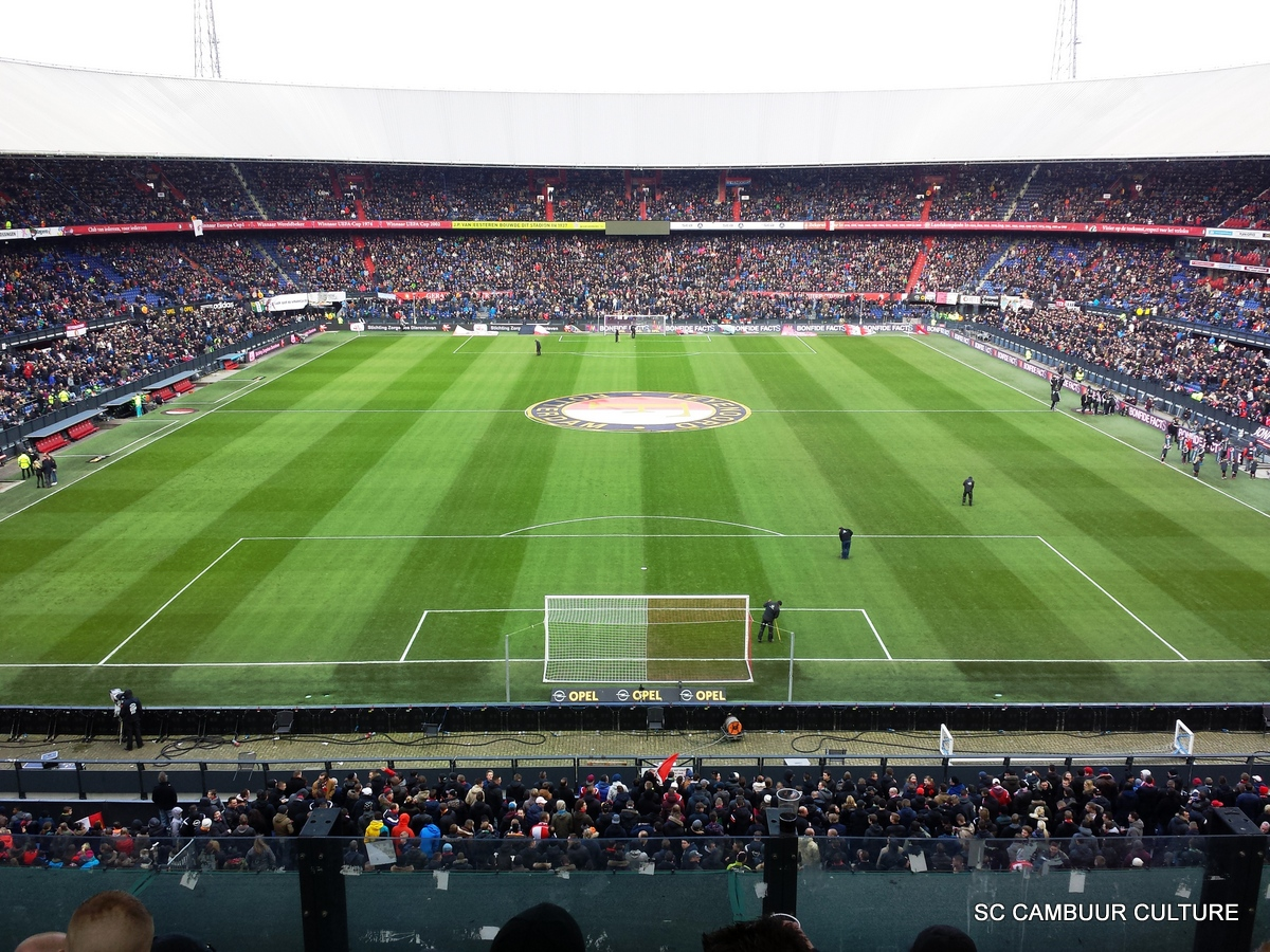 Feyenoord -Cambuur (8)