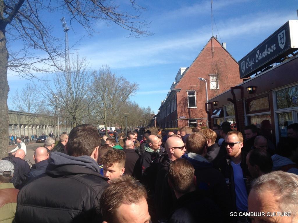 01-SC Cambuur - Willem 2 (1)