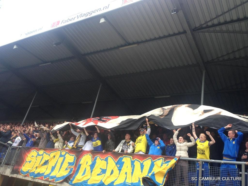 03-SC Cambuur - Willem 2 (3)