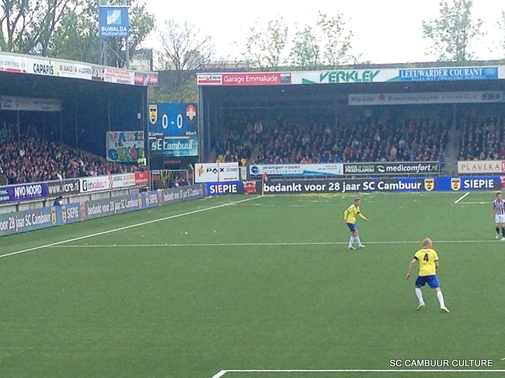 07-SC Cambuur - Willem 2 (7)