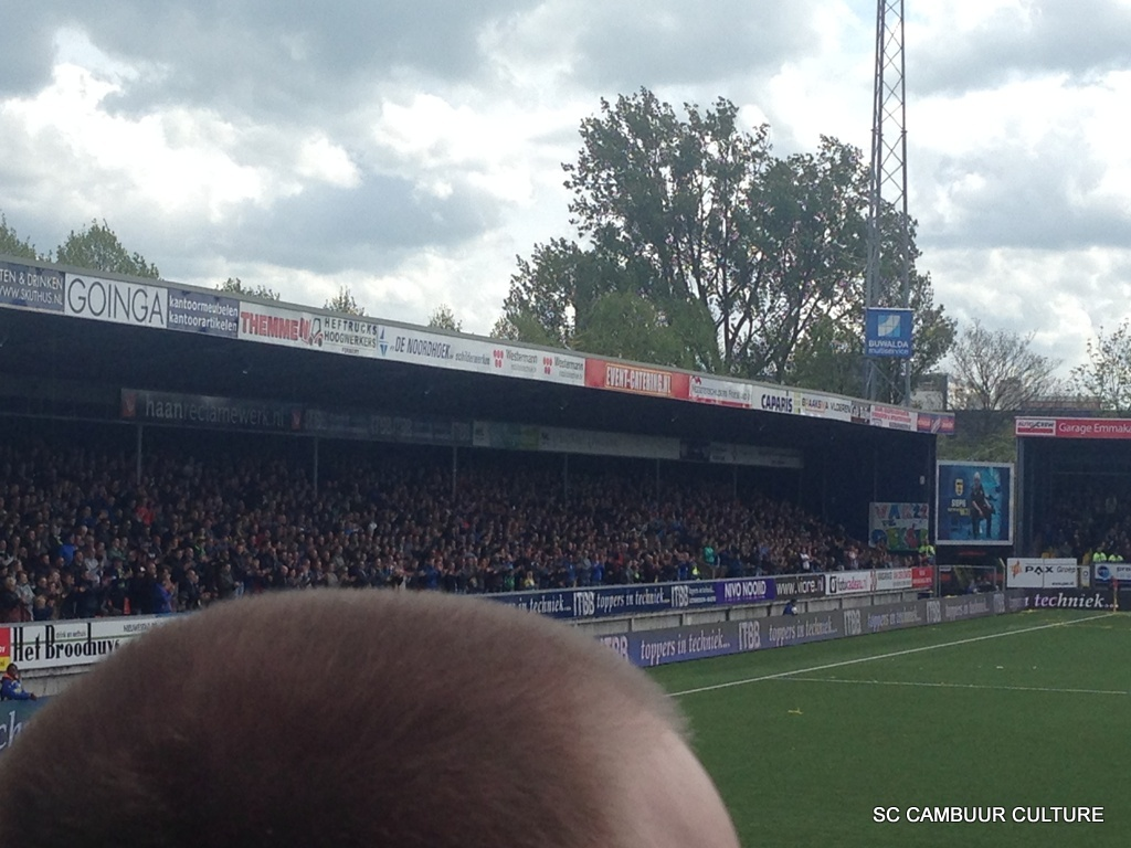 08-SC Cambuur - Willem 2 (8)
