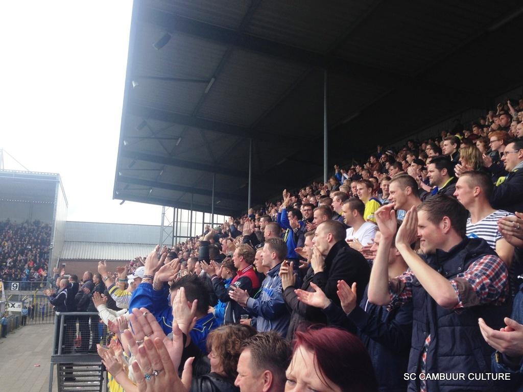 11-SC Cambuur - Willem 2 (11)