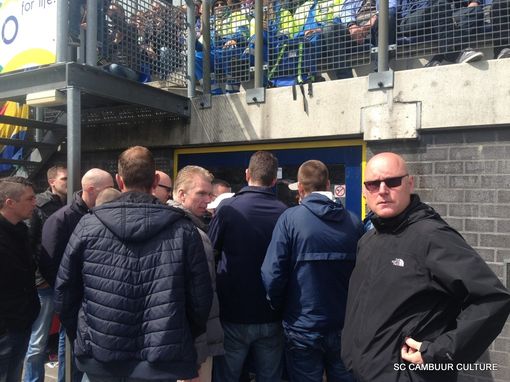 14-SC Cambuur - Willem 2 (14)