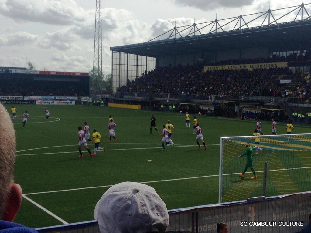 21-SC Cambuur - Willem 2 (21)