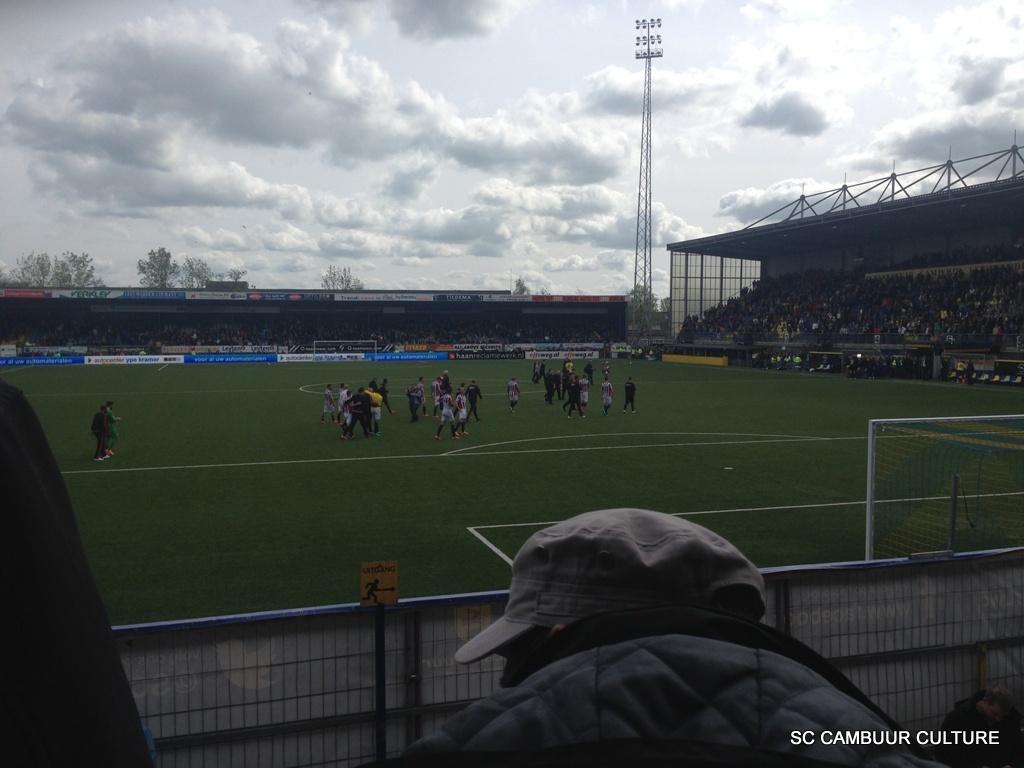 26-SC Cambuur - Willem 2 (26)