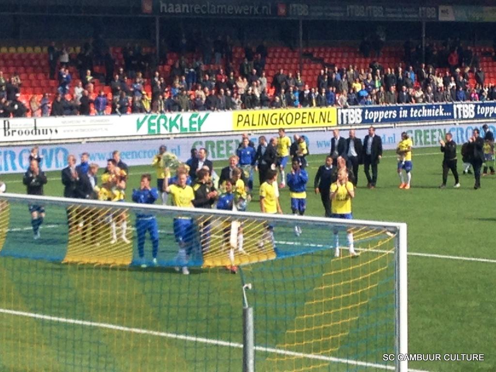34-SC Cambuur - Willem 2 (34)