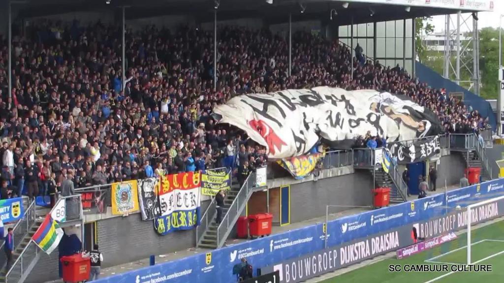 40-SC Cambuur - Willem 2 (40)