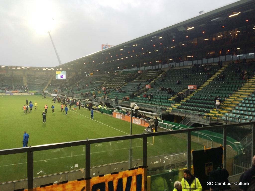 FC Den Haag - Cambuur 2016 (1)