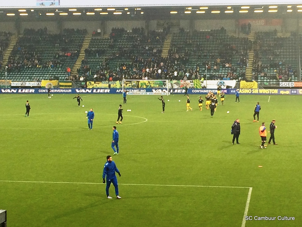 FC Den Haag - Cambuur 2016 (2)