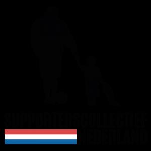 Supporterscollectief Nederland logo avatar